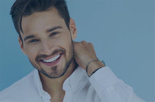 Enblanquiment dental blanes
