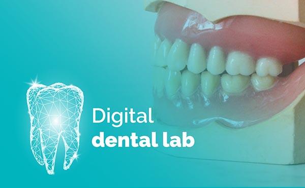 Dentadura postiza laboratori dental blanes