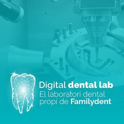 Laboratori dental blanes girona