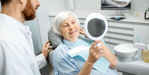 Implantes de carga inmediata en blanes girona