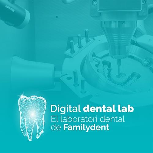 Laboratorio dental en Blanes, girona